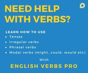 100 most common english verbs list pdf